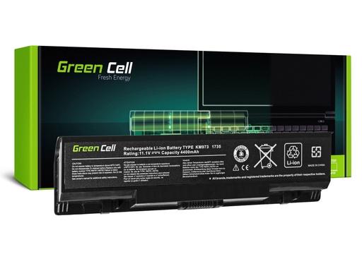 [GCL.DE36] Baterija Green Cell za Dell Studio 17 1735 1736 1737 / 11,1V 4400mAh
