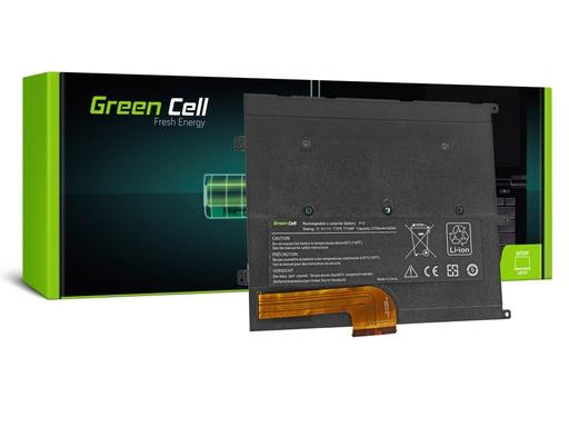 [GCL.DE54] Baterija Green Cell za Dell Vostro V13 V13Z V130 V131 V1300 / 11,1V 2700mAh