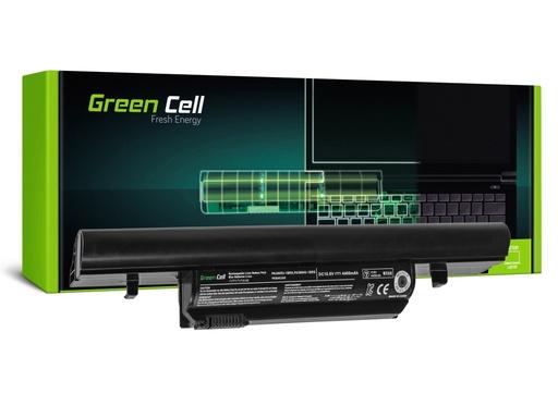 [GCL.TS27] Green Cell PRO baterija za Toshiba Satellite Pro R850, Tecra R850 R950 PA3905U-1BRS / 11,1V 4400mAh