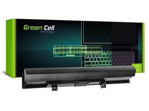 [GCL.TS38] Baterija Green Cell za Toshiba Satellite C50-B C50D-B C55-C PA5184U-1BRS / 14,4V 2200mAh
