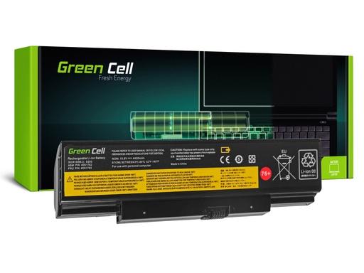 [GCL.LE80] Baterija Green Cell za Lenovo ThinkPad Edge E550 E550c E555 E560 E565 / 11,1V 4400mAh