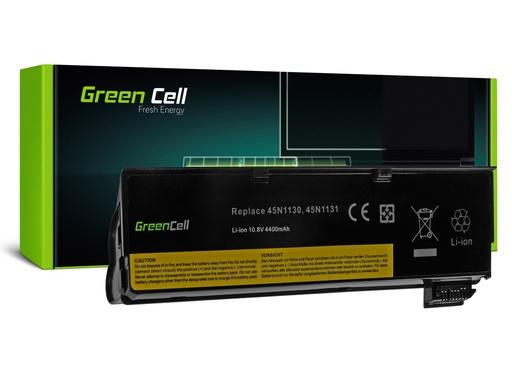 [GCL.LE57V2] Baterija Green Cell za Lenovo ThinkPad T440 L450 / 11,1V 4400mAh