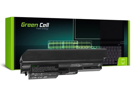 [GCL.LE36] Baterija Green Cell za Lenovo ThinkPad Z60t Z61t / 11,1V 4400mAh