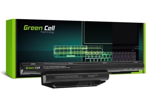 [GCL.FS30] Baterija Green Cell za Fujitsu LifeBook A514 A544 A555 AH544 AH564 E547 E554 E733 E734 E743 E744 E746 E753 E754 S904