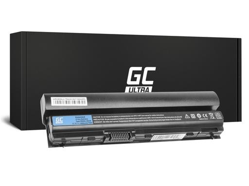 [GCL.DE55ULTRA] Green Cell ULTRA Battery for Dell Latitude E6220 E6230 E6320 E6320 / 11,1V 6800mAh