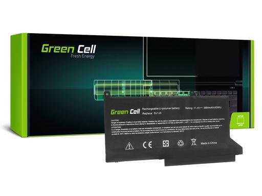 [GCL.DE127] Baterija Green Cell DJ1J0 za Dell Latitude 7280 7290 7380 7390 7480 7490