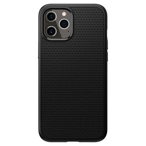 [HRT.64684] Spigen Liquid Air ovitek za iPhone 12 Pro Max