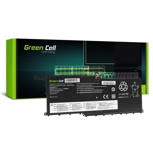 [GCL.LE130] Baterija Green Cell 00HW028 za Lenovo ThinkPad X1 Carbon 4th Gen i Lenovo ThinkPad X1 Yoga (1st Gen, 2nd Gen)