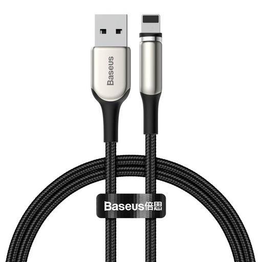 Baseus Zinc lighting podatkovni kabel magnetni kabel 2A 1m