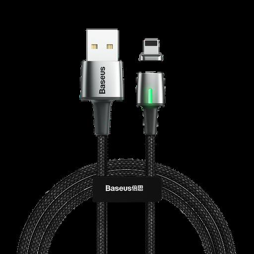 [HRT.51709] Baseus Zinc lighting magnetni kabel 1.5A 2m