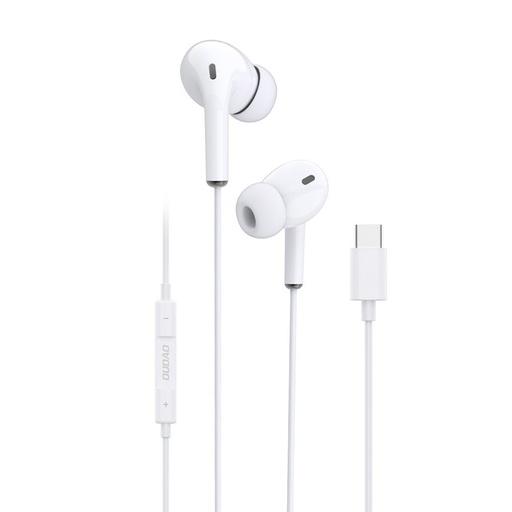 [HRT.60334] Dudao slušalke z vhodom USB Type C