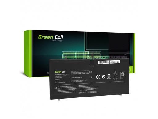 [GCL.LE159] Baterija Green Cell L12M4P21 L13S4P21 za Lenovo Yoga 2 Pro