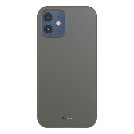 [HRT.64044] Baseus Wing ovitek za iPhone 12 Pro / iPhone 12 črna