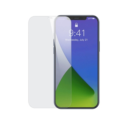 [HRT.64110] Baseus 2x 0,3 mm steklo za iPhone 12 Pro Max