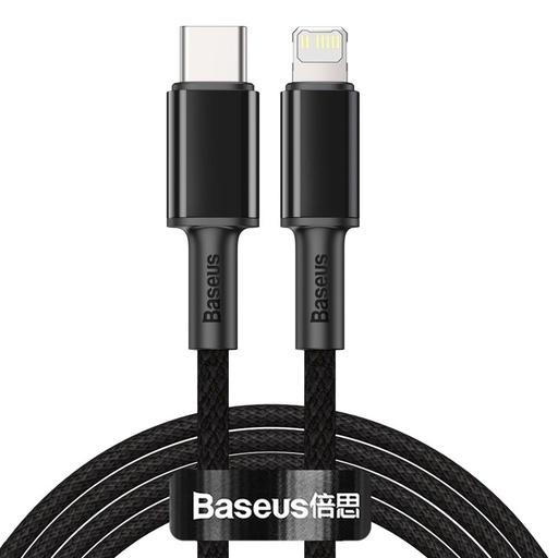 [HRT.64309] Baseus Type C > Lightning Podatkovni kabel 20W 2m PD