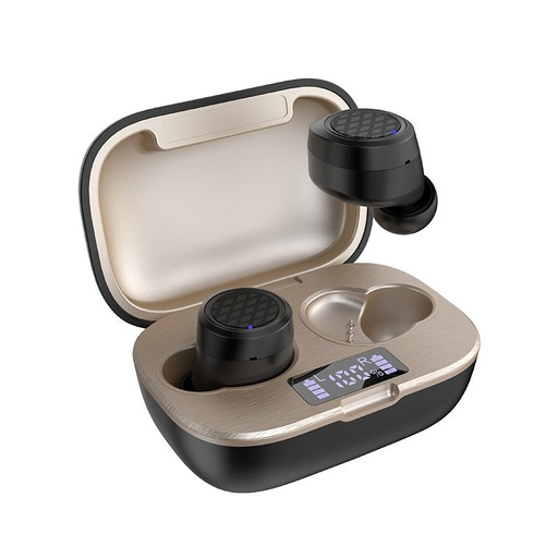 [HRT.64359] Dudao  slušalke TWS Bluetooth 5.0