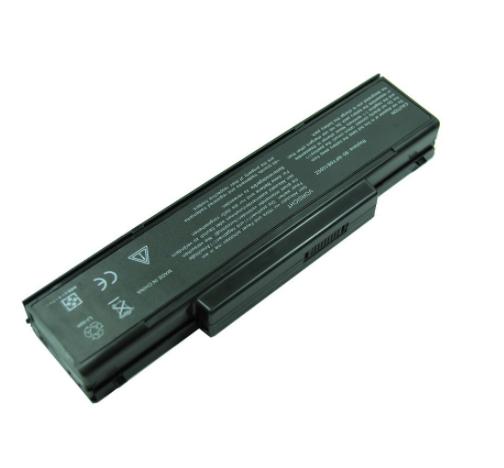 [NRG.ASZ96] NRG+ baterija za Asus A9 F2 F3 M51 Z53, A32-Z96 (copy)