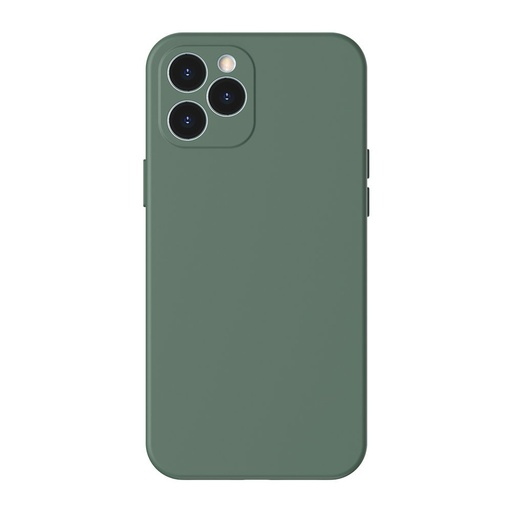 [HRT.64091] Baseus Liquid Silica ovitek za iPhone 12 Pro Max