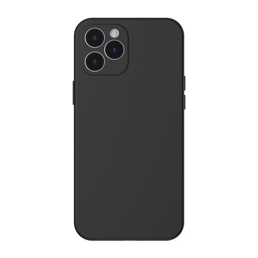 [HRT.64095] Baseus Liquid Silica ovitek za iPhone 12 Pro Max Classic