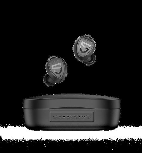 [SPT.TS] Soundpeats  Trueshift 2 TWS slušalke