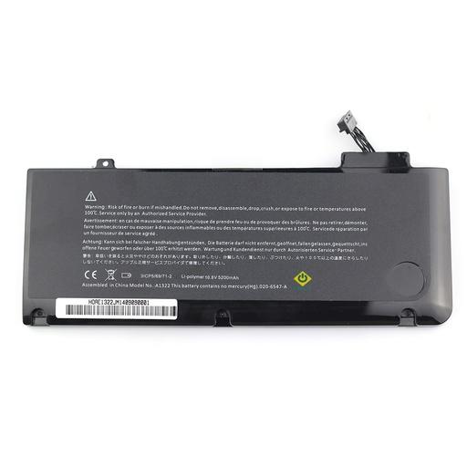 NRG+ baterija za Apple Macbook Pro 13 A1278