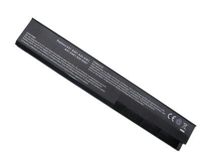 NRG+ baterija za Asus X301 X301A X401 X501