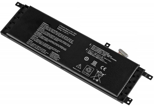 [NRG.ASX453] NRG+ baterija za Asus X553 X553M F553 F553M