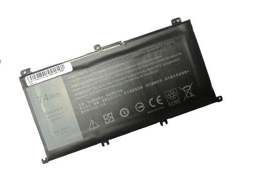 [NRG.D7000] Baterija NRG+ za Dell Inspiron 15 5576 5577 7557 7559 7566 7567 66 7567