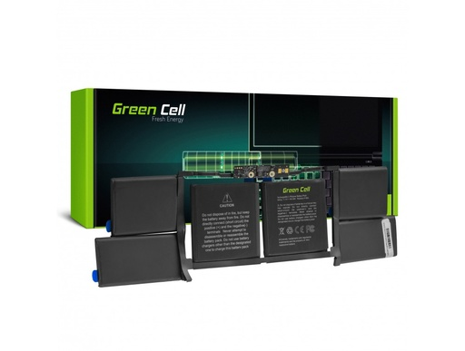 [GCL.AP33PRO] Baterija Green Cell A1953 za Apple Macbook Pro 15 A1990 (2018 i 2019)