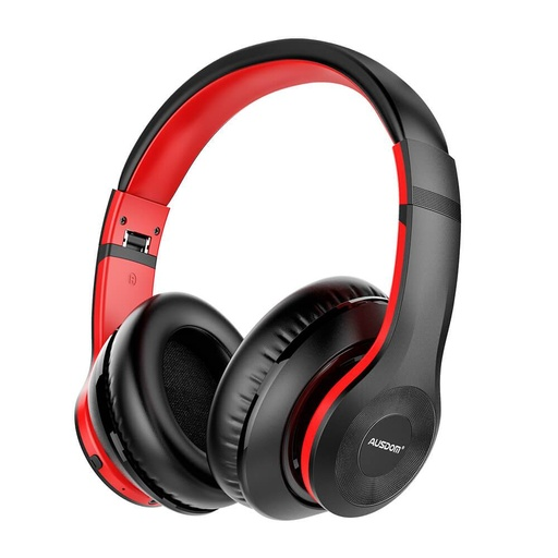 Ausdom wireless slušalke Bluetooth 5.0 ANC