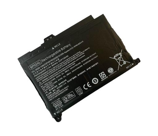 [NRG.HBP] Baterija za prenosni računalnik NRG+ BP02XL za HP Pavilion 15-AU 15-AU051NW 15-AU071NW 15-AU102NW 15-AU107NW 15-AW 15-AW010NW