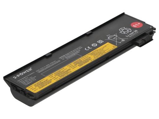 [NRG.LT470] NRG+ Battery for Lenovo ThinkPad T470 T570 A475 P51S T25 / 11,1V 4400mAh