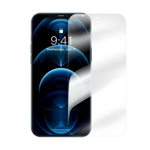 [HRT.70464] Baseus 2x 0,3 mm Full-glass steklo za iPhone 12 Pro Max
