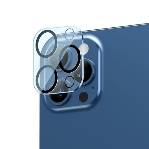 [HRT.67737] Baseus 2x 0,3 mm camera tempered glass iPhone 12 Pro