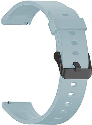 Mobvoi TicWatch E3 rezervna silikonska zapestnica