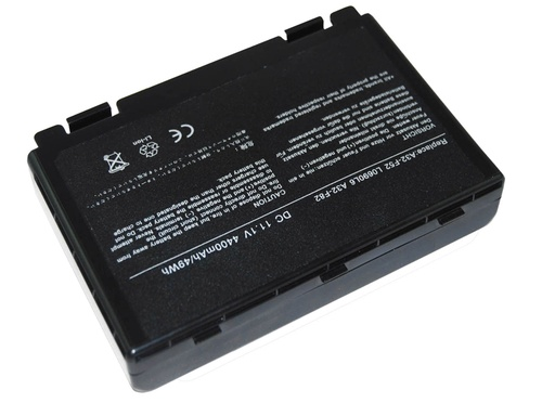 [NRG.ASF82] Baterija NRG+ za Asus F52 F82 K40 K50 K70 A32-F52