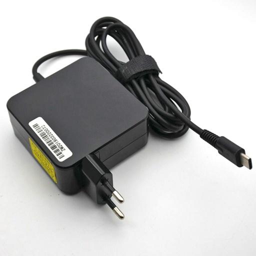 [NRG.Y65] NRG+ polnilnik USB Type C 65W